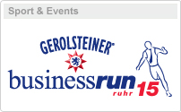 Gerolsteiner BusinessRun Ruhr