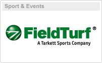 Fieldturf Kundenevent